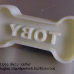 Dog Biscuit Cutter Complete